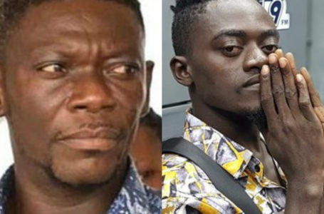 Lil Win Can't Compare Himself To Me – Agya Koo