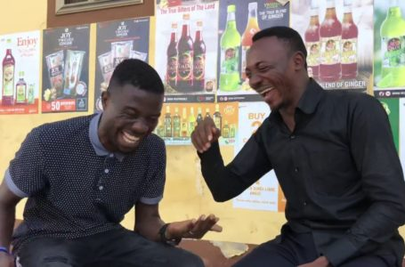 Kwaku Manu Exposes Salinko Big Time And Warns Him To Stop Peddling Lies Against Him In New H0t Video