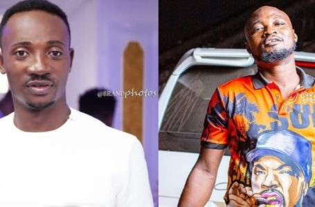 "VIDEO: ""The Friends Of Funny Face Are Hypocrites Who Can't Advise Him"" – Salinko Says As He Pokes His Nose In His Issues Again"