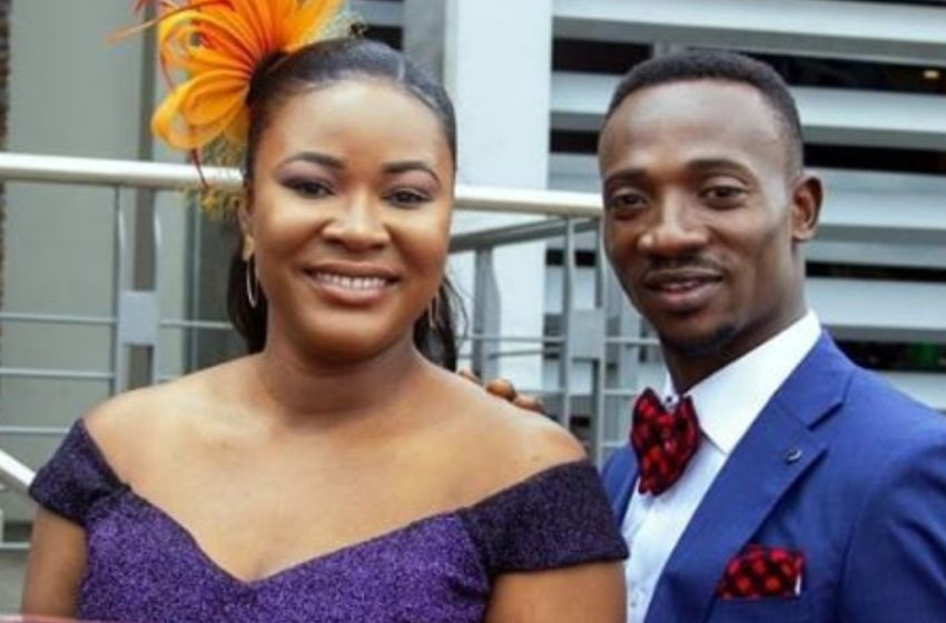 Marrying Salinko Is A Very Difficult Task, I Even Wanted To Divorce Him – Wife Reveals