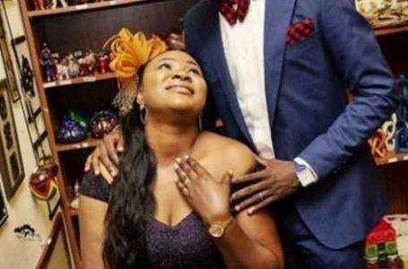 Salinko's Dance With Moesha Buduong Was Wrong, I've Warned Him – Wife
