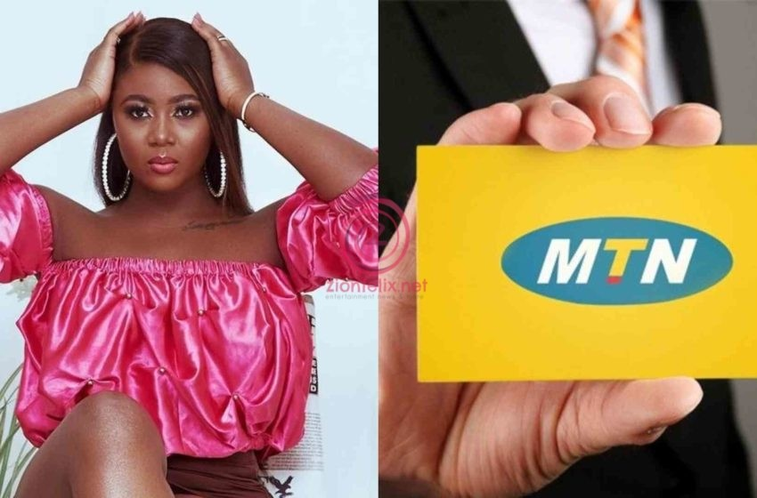Actress Salma Mumin For The First Time Speaks About Her MTN Momo Fraud Brouhaha And Details How She 'Goofed' (Video)