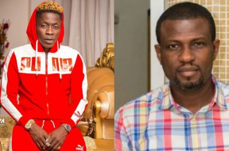 Mark Okraku Mantey Played A Role To Get Your Songs Featured In 'Black Beach' Movie – Blogger Tells Shatta Wale And Fans
