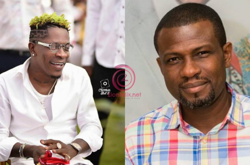 Shatta Wale Makes A Shocking U-turn On The Possible Deputy Ministerial Nomination Of Mark Okraku Mantey (Video)
