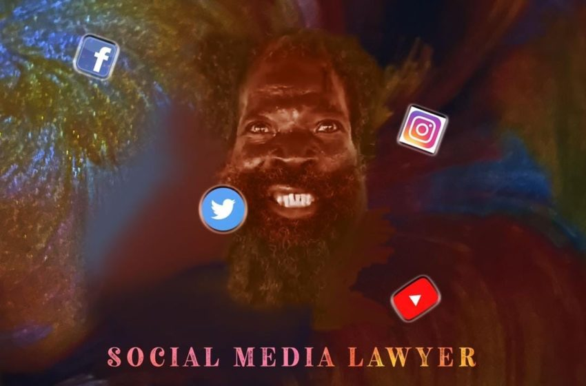 Quophi Okyeame Drops New Song 'Social Media Lawyer' – Listen