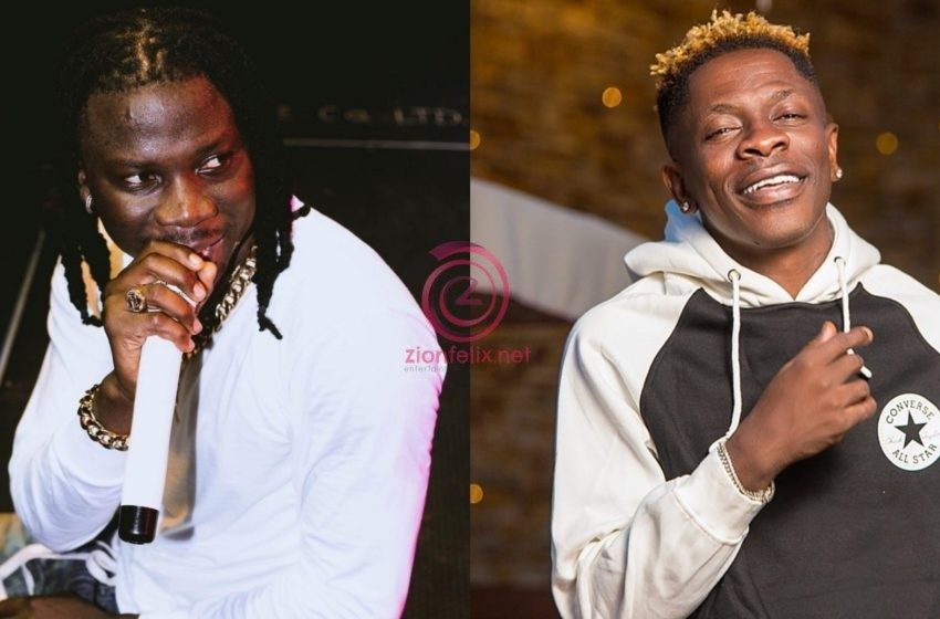 Shatta Wale And Stonebwoy Beef Is Not Settled, They'll Never Accept Each Other – Shatta Michy (Video)