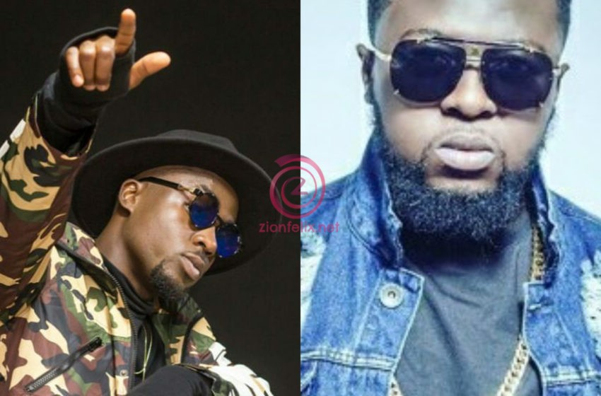 You Are Stressing Over Collabo After You Robbed Me Of A simple Chance To Shine – Teephlow 'Punches' Guru