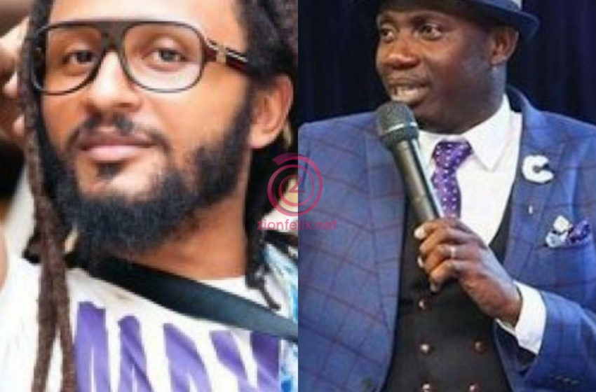 Arrest Wanlov For Advocating For LGBT Group In Ghana – Counsellor Lutterodt Calls On Authorities