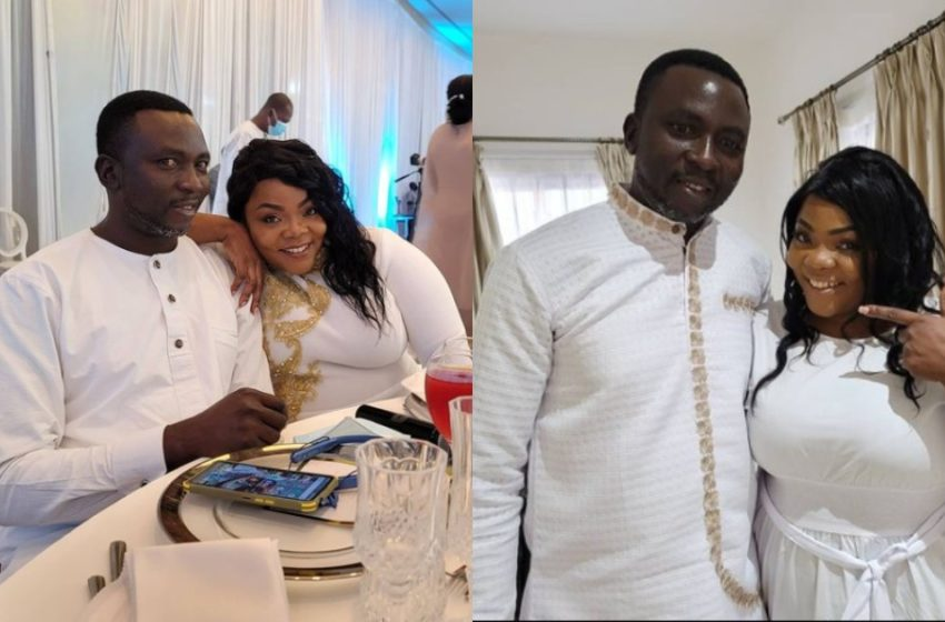Celestine Donkor Tested Positive For Coronavirus – Husband Reveals (See Post)