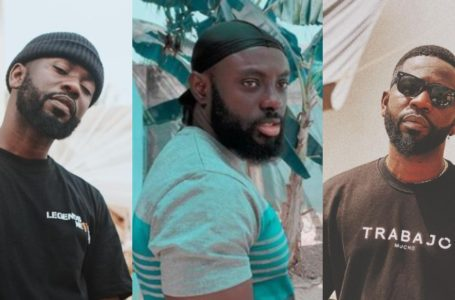 You Don't Know Anything, You Talk Just Because Everyone Is Talking – Bisa Kdei Jabs Kofi Asamoah (Watch Video)