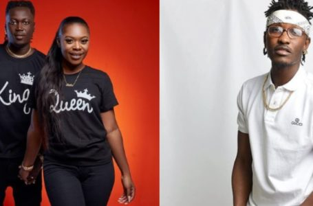 VIDEO: Tinny's Comment About My Husband Was Ignorant – Wisa's Wife, Bella Tee Takes A Swipe At Tinny