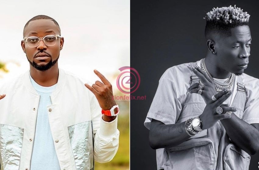 Yaa Pono's Boy Releases Diss Song For Shatta Wale And Replies Kumerica Rappers, Phrimpong And King Paluta (Listen)