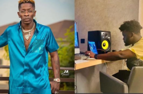 Shatta Wale Lied, My Mum Is Hurt That He Called Her Blind – MOG Speaks