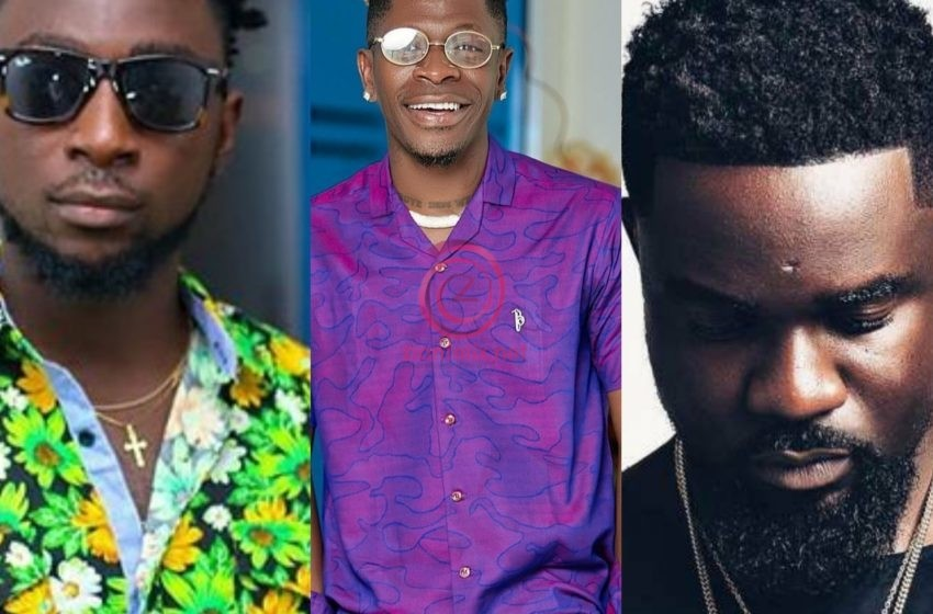 WillisBeatz Flees From Beef With Shatta Wale And Sarkodie, Disowns Fake Accounts Using His Name (+ Screenshot)
