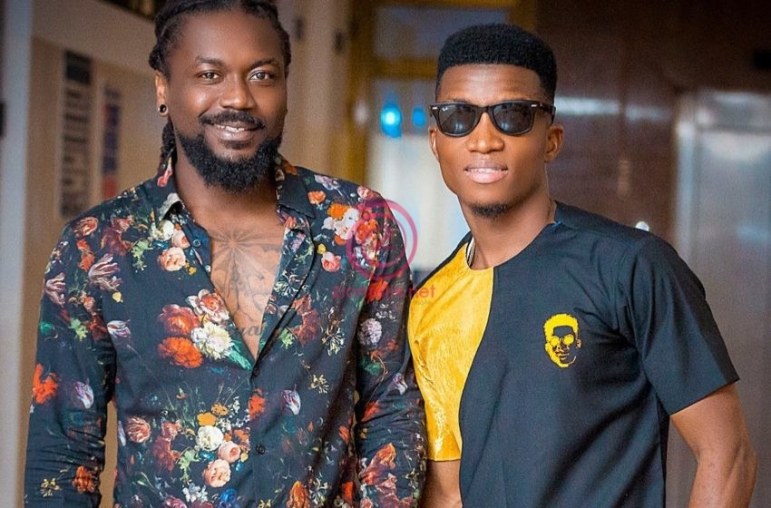 Samini's Brand And Platform Helped Pushed Me – Kofi Kinaata (Video)