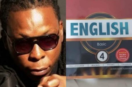 Respect My People! – Edem Fires Primary 4 English Book Author For Suggesting Ewes Are Juju Men (+ Screenshot)