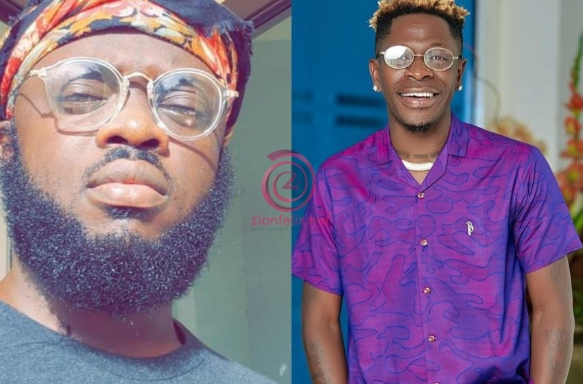 "How Do You Expect To Win Grammys With ""Hajia Bintu"" – Kwadwo Sheldon Jabs Shatta Wale"