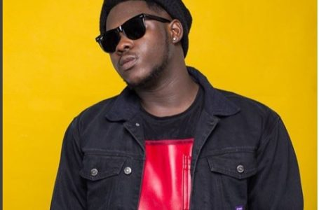 Next Time Any Radio Presenter Asks Me About Fraud, I'll Walk Out – Medikal Warns (Video)