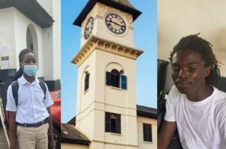 Exposed: GES Sided With Achimota School, The Directive To Admit The Rastafarians Was Just A Show – Lawyer Ras Tetteh Wayo Reveals