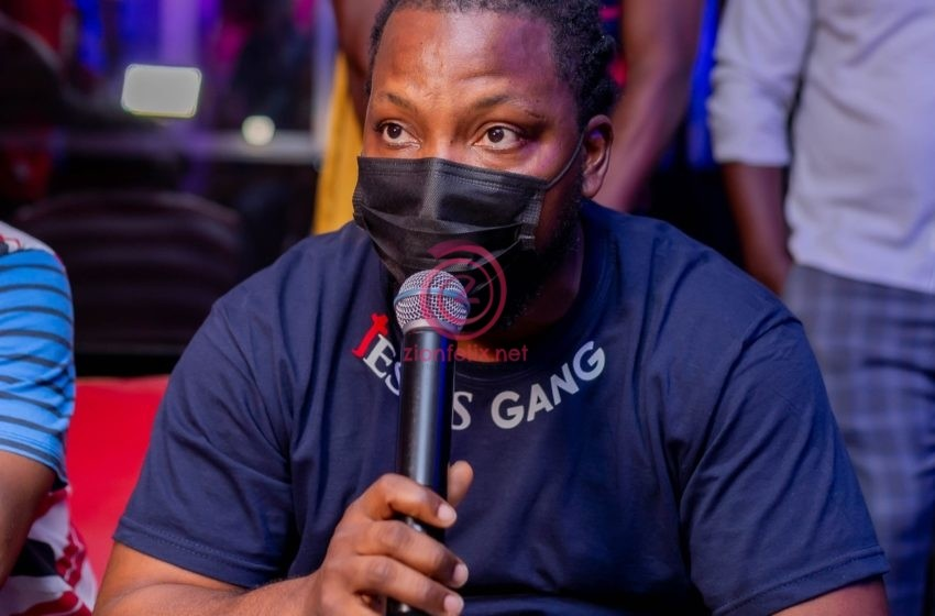 Dream Killers! – Edem Reacts To Popcaan And Shatta Wale's Collabo Brouhaha (+ Screenshot)