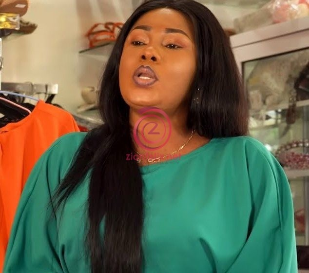 I Had A Big Party The Day I Divorced My Husband, My Marriage Was Hell – Kumawood Actress Afia Atopa