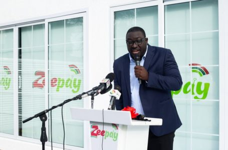 Zeepay Ghana Commissions Its State Of The Art Fintech Campus