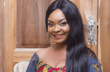 Don't Help People To Rubbish The Hard Work Of Our Artistes – Beverly Afaglo Tells Ghanaian Bloggers
