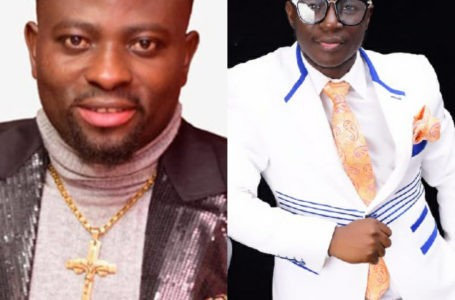 Brother Sammy Needs To Be Advised, He Is Disgracing Gospel Musicians – Bohyeba Joshua