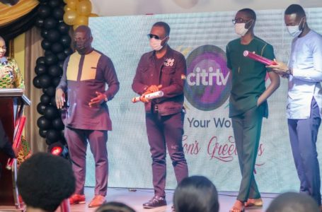 Akrobeto Wins Big Award At Citi TV's Entertainment Achievement Awards 2021 – Check Out The Full List Of Winners