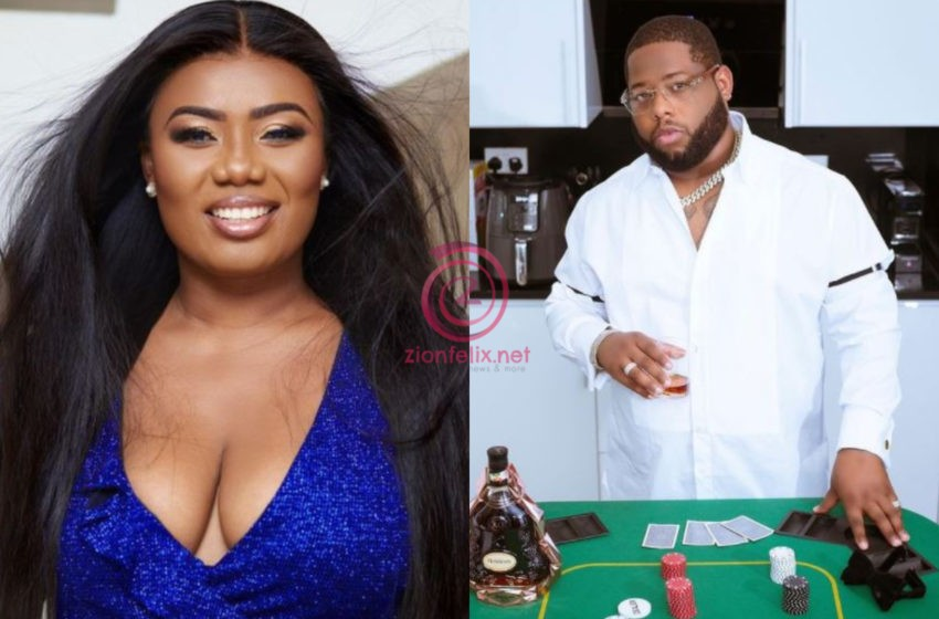 """She Won't Get It Until She Has Her Own Child"" – D-Black Hits Back At Bridget Otoo For Dragging His Daughter Into Their 'Beef'"