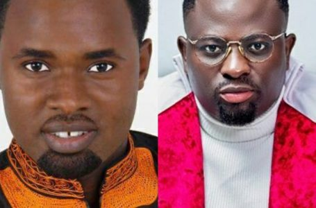 Stop Behaving Like A Child – Ernest Opoku Tells Brother Sammy