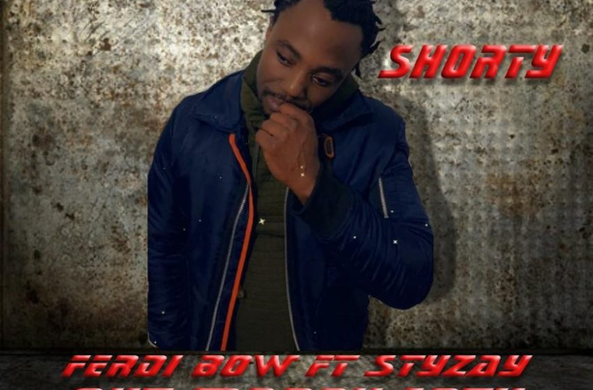 Ferdi Bow Teams Up With Styzay On New Song 'Shorty' – Listen