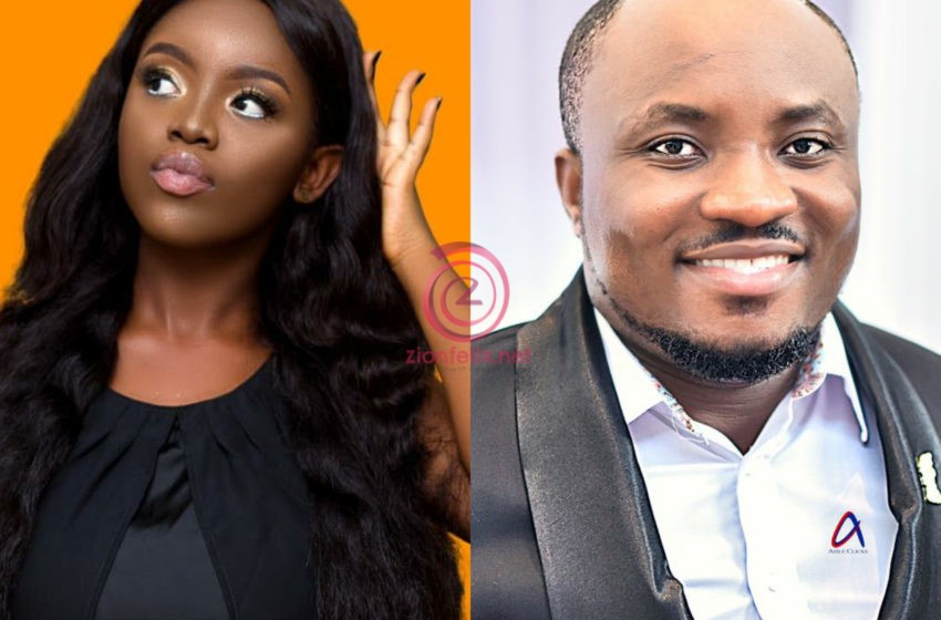 DKB Unhappy After Gyakie Ignored His Tweets