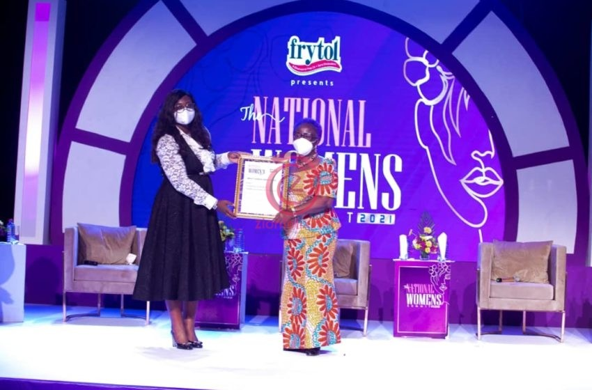 CharterHouse Launches Impact Woman Honors 2021; Gives Out 2 Awards At National Womens Summit