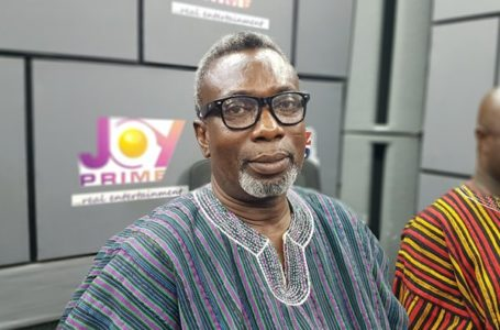 Presenters Are To Be Blamed For The Lack Of Respect For Authentic Ghanaian Highlife Music- K.K. Kabobo Asserts (Video)
