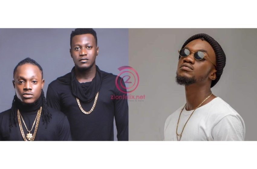We Won't Be Surprised If Mr Drew Wins The New Artiste Of The Year – Keche