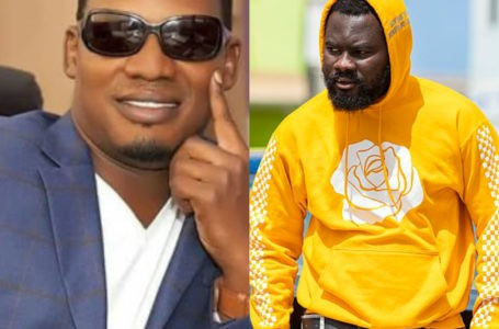 Come And Slap Me – Kwasi Ernest Dares Sista Afia's Manager-Bossu Kule