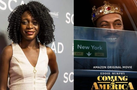 I See #Coming2America Movie As Offensive To Africa – Filmmaker Leila Djansi Takes On Producers Of The Popular Hollywood Movie