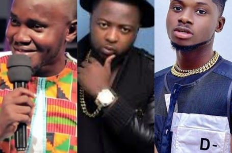 You Can Hate Kuami Eugene But He's The Go-To Guy For Hit Songs – Popular Comedian To Guru