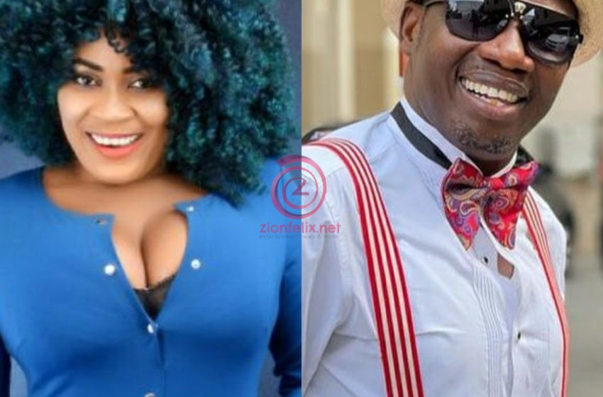 Nayas 1 And Counsellor Lutterodt Clash; Exchange Words On Peace FM (Video)