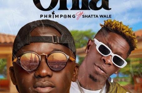 Primpong Releases 'Ohia' Music Video Featuring Shatta Wale