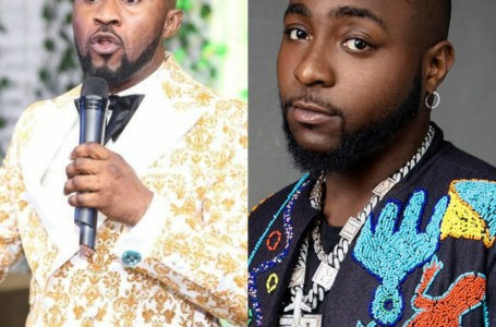 Prophet Prince Elisha Reveals Deadly Plot Against Davido And Nigeria In The Spiritual Realm (Watch Video)
