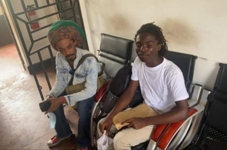 Brilliant Student With Dreadlocks Allegedly Denied Admission At Achimota School Finally Speaks As His Family Threaten To Sue The School (Video)