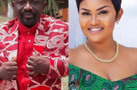 Anyone Who Acts With Mcbrown Becomes A Star, She Is Kumawood's Key – Miracle Films