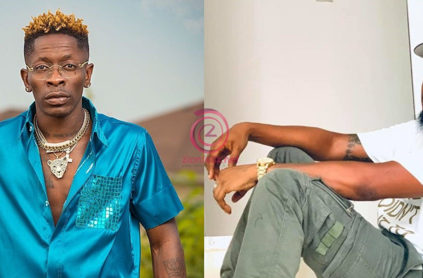 'Shatta Wale's Outburst On Grammy Awards Is Naive And Bitter' – Says SM Fan As He Schools Shatta Wale On Branding (+Video)