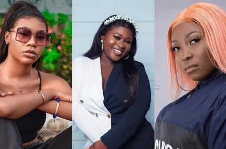 The Beef Between Eno Barony, Freda Rhymz And I Was Planned – Sista Afia Reveals