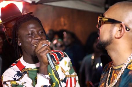 Sean Paul Features Stonebwoy, Jesse Royal, And Mutabaruka On The Remix Of 'Guns of Navarone' – VIDEO