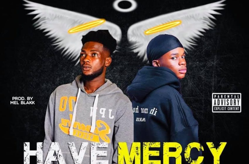 "Rapture Vibes Features Boy Nyce In ""Have Mercy"" (Listen)"