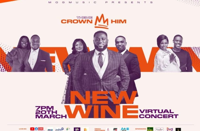 MOG's New Wine Concert Goes Virtual (See Details)