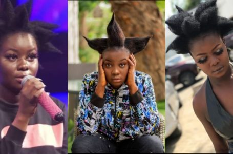 I Was Raised In An Orphanage; My Wicked Father Never Visited Me Till He Died – Fatima Of Date Rush Fame Shares Sad Story (Watch Video)